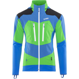 Directalpine Mistral 1.0 Jacket Men blue/green